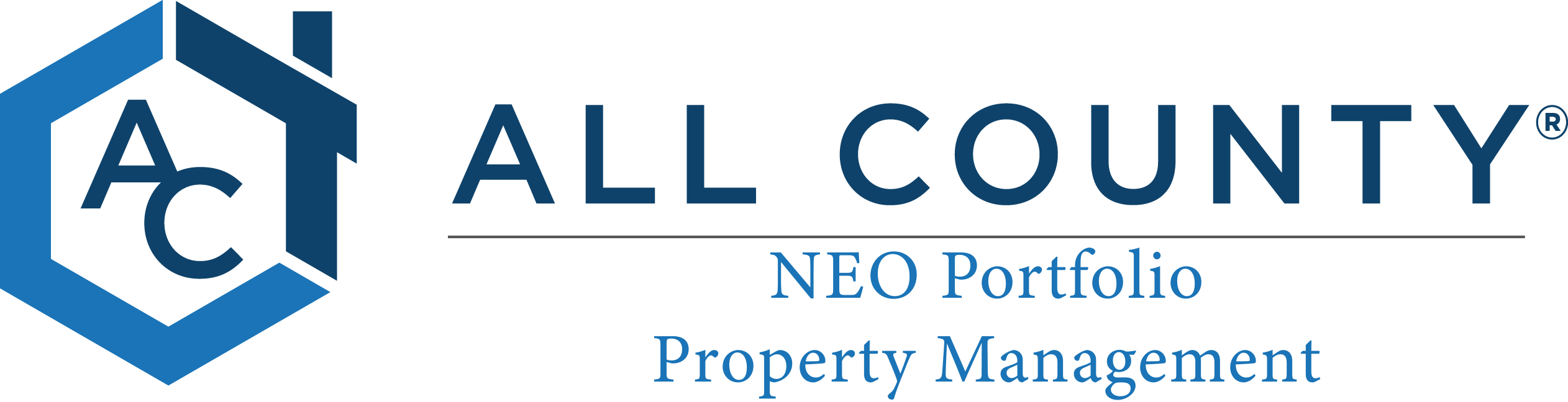 All County NEO Portfolio Property Management